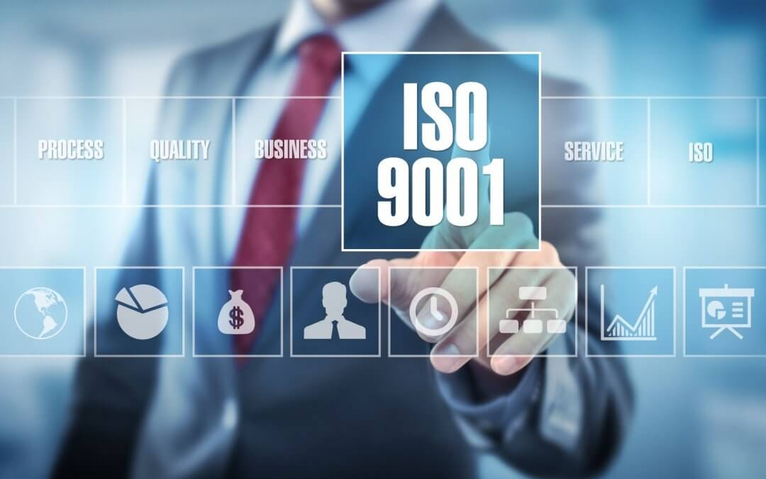 Pengenalan ISO 9001:2015