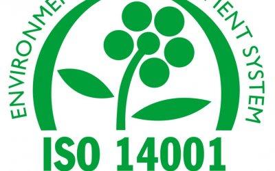 Serba serbi ISO 14001